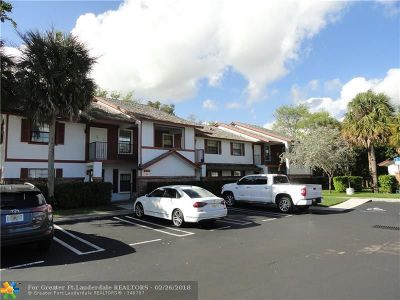 Coral Springs Condo/Townhouse Backup Contract-Call LA: 2398 NW 89th Dr #2398