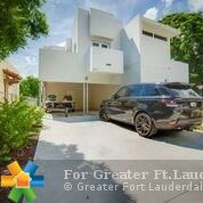 Fort Lauderdale Condo/Townhouse For Sale: 500 SW 18th Ct #East