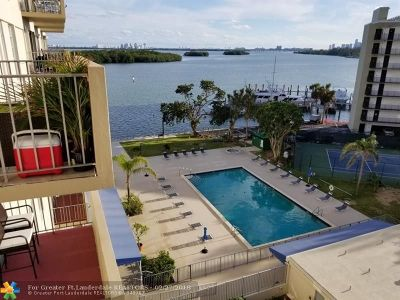 Miami Condo/Townhouse For Sale: 880 NE 69th St #6K