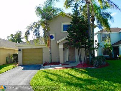 Boynton Beach Single Family Home For Sale: 5891 Northpointe Ln