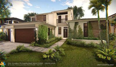 Parkland Single Family Home For Sale: 10875 Estuary Drive