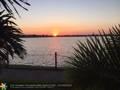 Condo/Townhouse Backup Contract-Call LA: 111 Lake Emerald Drive #405