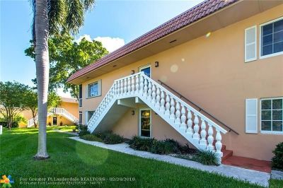 Wilton Manors Condo/Townhouse Backup Contract-Call LA: 1940 NE 2nd Ave #214J