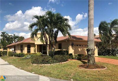 Boca Raton Single Family Home Backup Contract-Call LA: 9044 Villa Portofino Cir