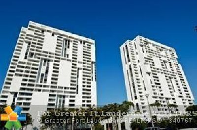 Aventura Condo/Townhouse For Sale: 20225 NE 34th Ct #413