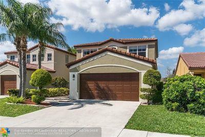 Deerfield Beach Single Family Home Backup Contract-Call LA: 81 NW 42nd Way