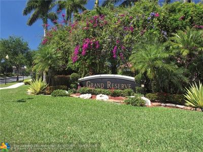 Coral Springs Single Family Home For Sale: 5832 NW 54th Circle