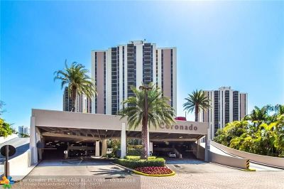 Aventura Condo/Townhouse Backup Contract-Call LA: 20335 W Country Club Dr #1802