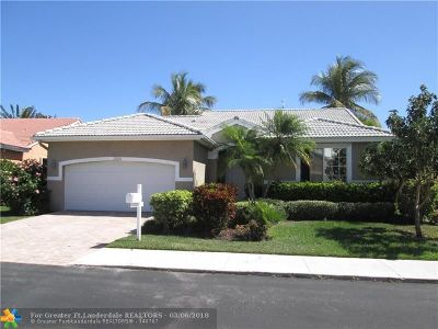 Oakland Park Single Family Home Backup Contract-Call LA: 3224 NW 22nd Ave