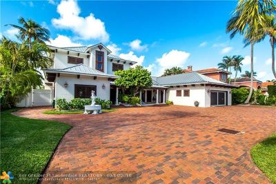 Boca Raton  Single Family Home For Sale: 363 NE Spanish Trail