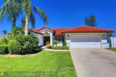 Boca Raton Single Family Home For Sale: 499 Hopalong Ln
