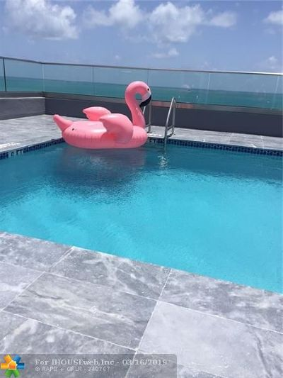 Miami Condo/Townhouse For Sale: 1255 Collins Ave #201