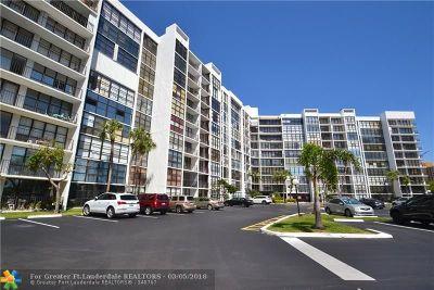 Hallandale Condo/Townhouse Backup Contract-Call LA: 800 Parkview #507