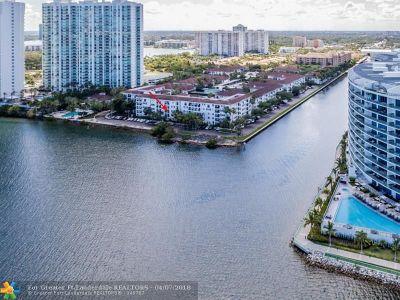 Aventura Rental For Rent: 3255 NE 184th St #12207