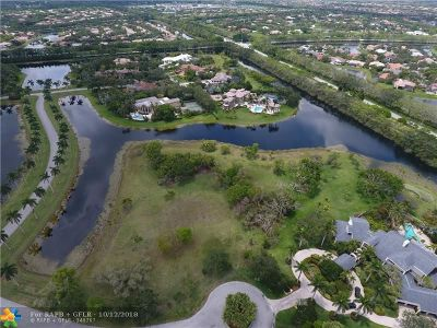 Weston Residential Lots & Land For Sale: 3310 Fairfield Ln
