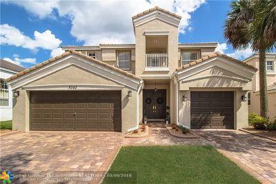 Miramar Single Family Home Backup Contract-Call LA: 5043 SW 163rd Ave