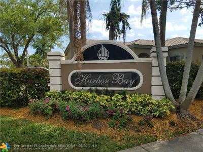 Deerfield Beach Condo/Townhouse For Sale: 1052 SW 42nd Ave #1052