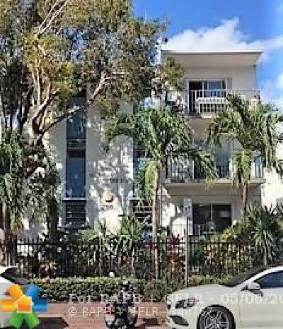 Miami Beach Condo/Townhouse For Sale: 750 Michigan Ave #302