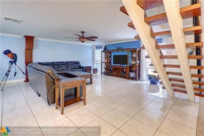 Cooper City Single Family Home For Sale: 5309 SW 103rd Ave
