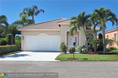 Deerfield Beach Single Family Home For Sale