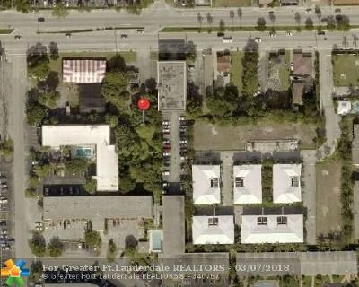 Pompano Beach Residential Lots & Land For Sale: 614 E Atlantic Blvd