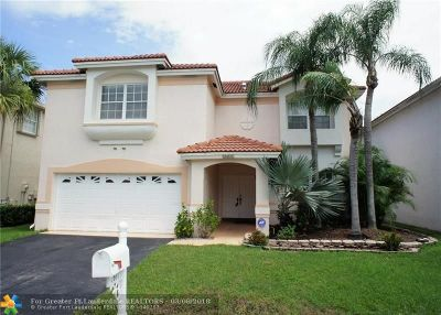 Broward County Rental Backup Contract-Call LA: 7637 NW 25th St
