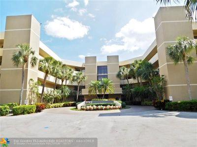 Boca Raton Condo/Townhouse For Sale: 5749 Camino Del Sol #202