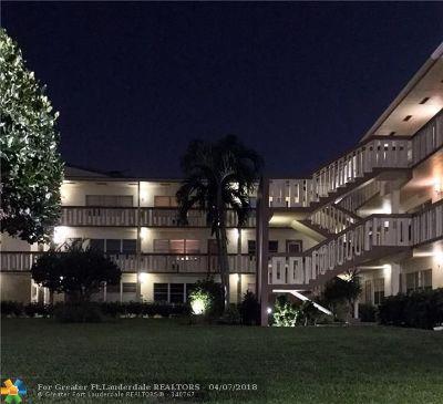 Boca Raton Condo/Townhouse For Sale: 311 Preston H #3110