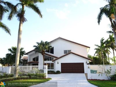 Miami Single Family Home For Sale: 10120 SW 144 St