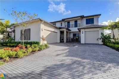 Parkland Single Family Home For Sale: 10800 Estuary Drive