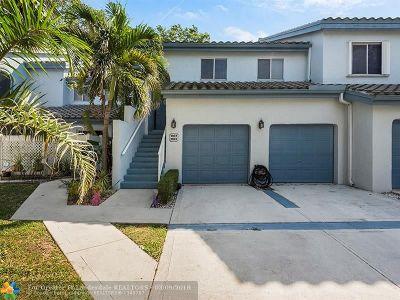 Boynton Beach Condo/Townhouse Backup Contract-Call LA: 9818 Nickels Blvd #1103