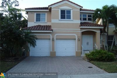 Miramar Condo/Townhouse For Sale: 17116 SW 39th Ct