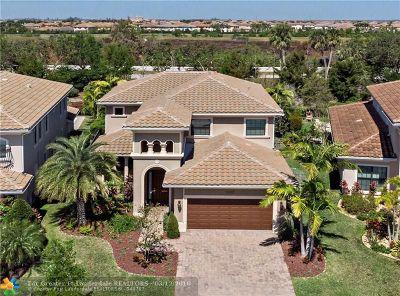 Parkland Single Family Home For Sale: 10315 Cameilla St