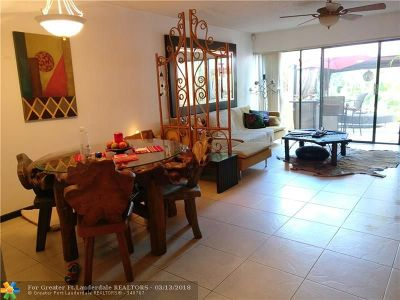 Sunrise Single Family Home For Sale: 4092 Sierra Ter