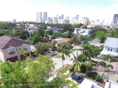 Fort Lauderdale Residential Lots & Land For Sale: 1119 NE 3rd St