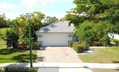 Boca Raton FL Rental For Rent: $2,800