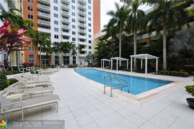 Aventura Condo/Townhouse For Sale: 2775 NE 187th St #215