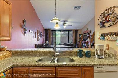 Pembroke Pines Condo/Townhouse Backup Contract-Call LA: 12282 NW 10th St #12282