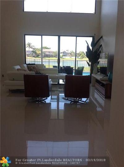 Boca Raton Rental For Rent: 22281 Tupelo Pl