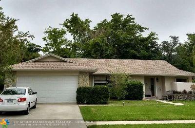Boca Raton Single Family Home For Sale: 20852 E Sugarloaf Ln