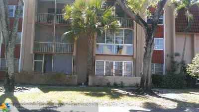 North Lauderdale Condo/Townhouse For Sale: 8140 SW 24th St #108