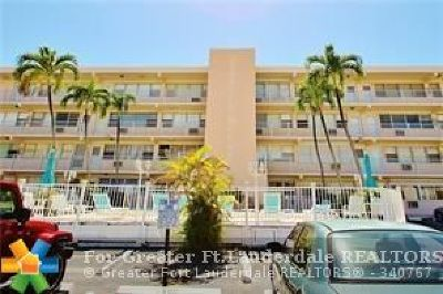 Broward County, Collier County, Lee County, Palm Beach County Rental For Rent: 625 Antioch Ave #308