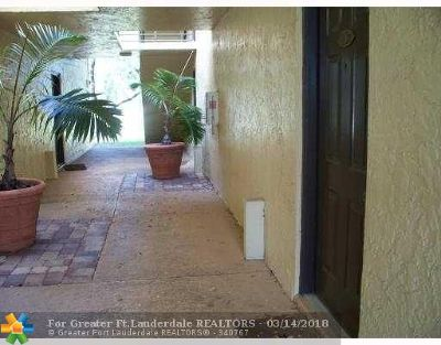 Coconut Creek Rental For Rent: 641 Lyons Rd #11107