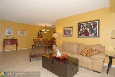 Fort Lauderdale Condo/Townhouse For Sale: 2841 N Ocean Blvd #303