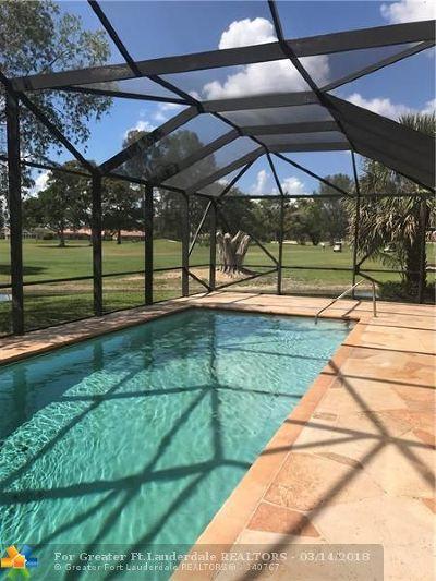 Boca Raton Rental For Rent: 19389 Cherry Hills Ter