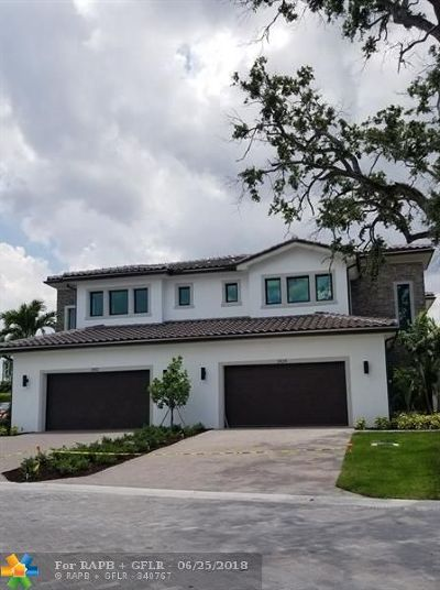 Fort Lauderdale Single Family Home For Sale: 3421 Emerson Ln