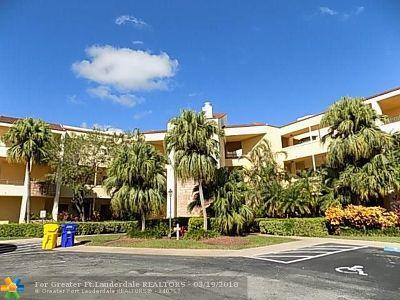 Boca Raton Condo/Townhouse For Sale: 7535 La Paz Ct #103