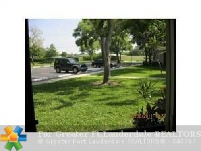 Coconut Creek Rental For Rent: 2417 NW 49th Ter #2417