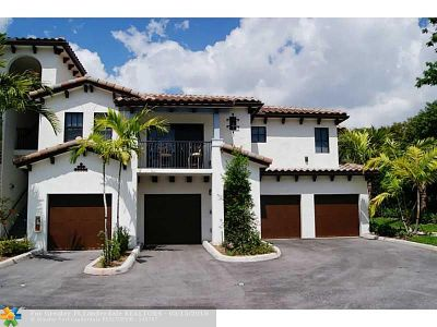 Coconut Creek Rental For Rent: 6242 N State Rd 7 #211