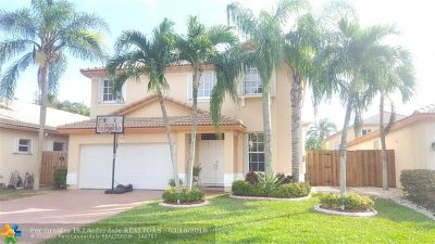 Doral Single Family Home For Sale: 9788 NW 32nd St